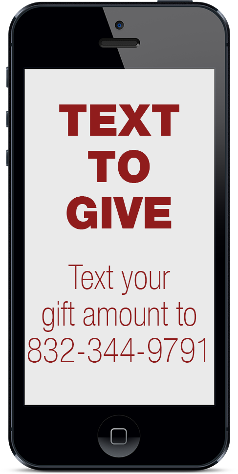 text-to-give-ad
